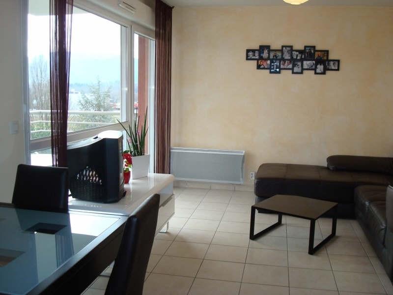 Vente appartement Cranves sales 270000€ - Photo 6