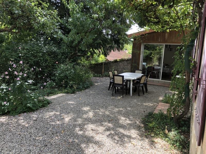 Venta  casa St benoit 259000€ - Fotografía 2