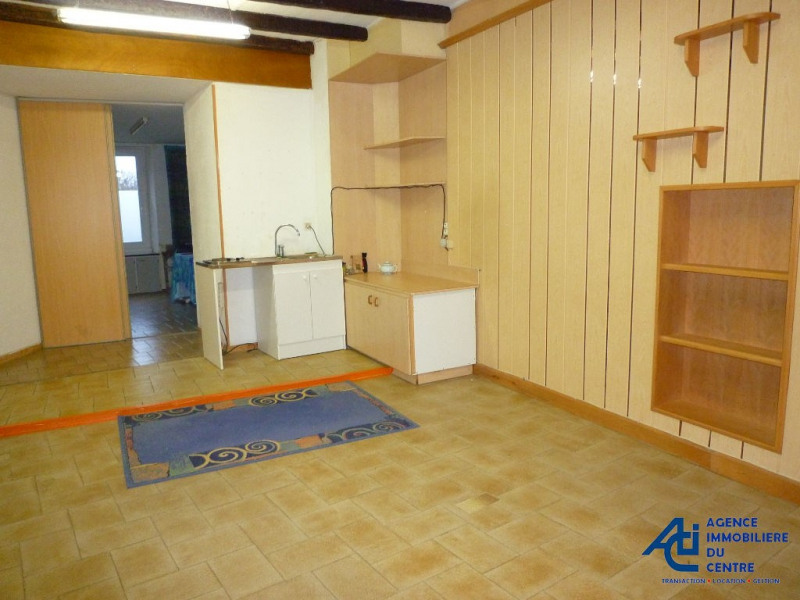 Vente maison / villa Rohan 108 000€ - Photo 3