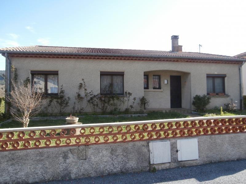 Sale house / villa St amans soult 140000€ - Picture 1