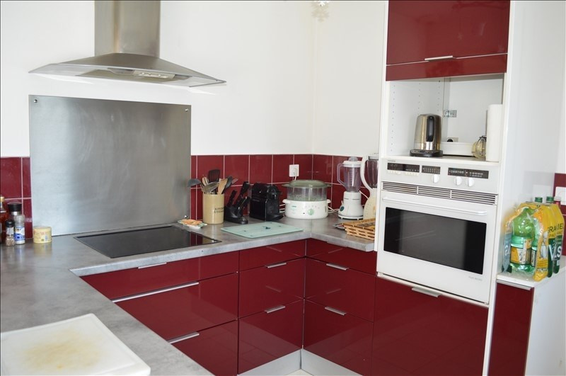 Vente maison / villa Yenne 250000€ - Photo 4