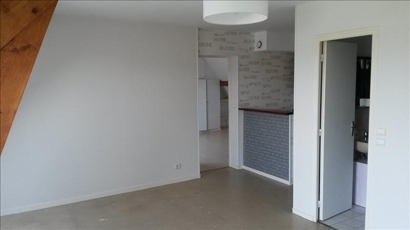 Location appartement St germain sur morin 690€ CC - Photo 1