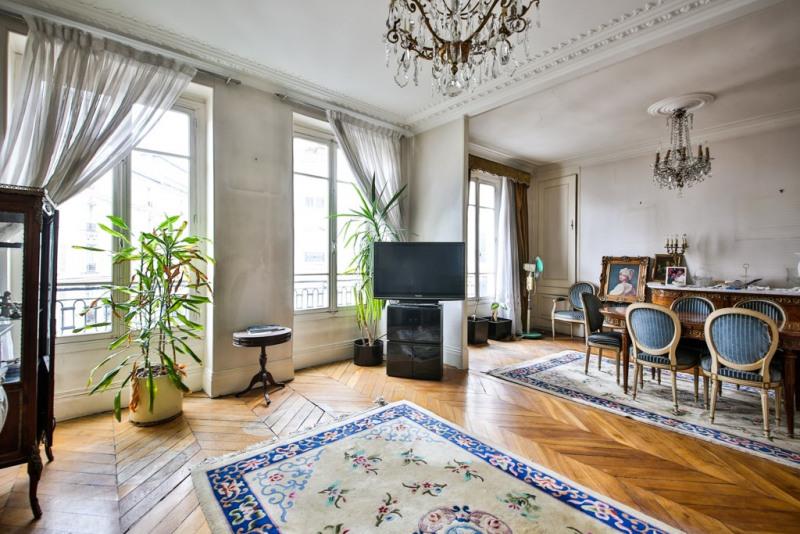 Vente appartement Paris 11ème 1260000€ - Photo 1