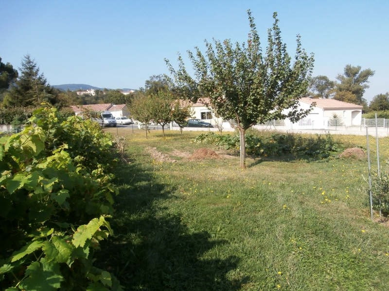 Sale site Aussillon 45 000€ - Picture 2