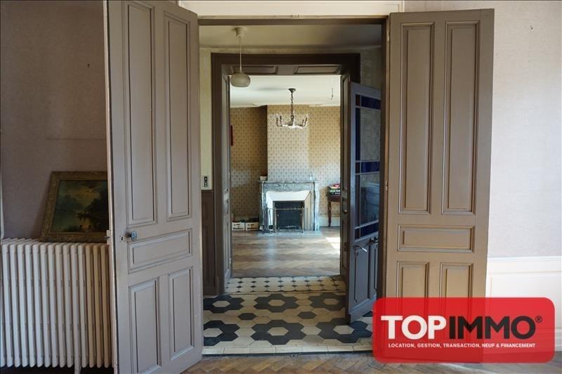 Sale house / villa Baccarat 95000€ - Picture 4