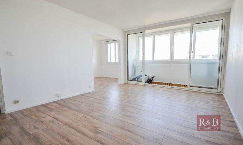 Vente appartement Les clayes sous bois 185000€ - Photo 2