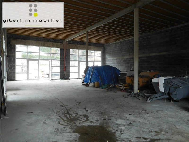 Location local commercial Chadrac 2000€ HT/HC - Photo 2