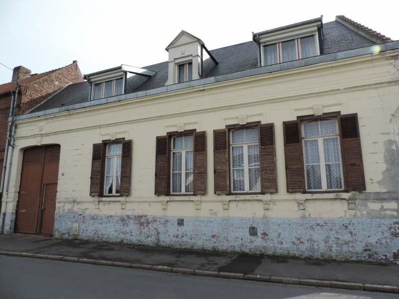Vente maison / villa Arras 241000€ - Photo 8