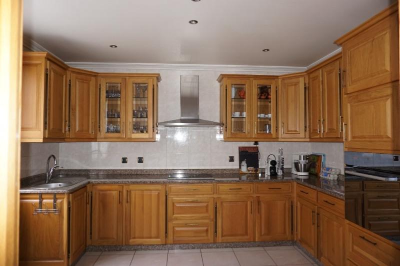 Vente maison / villa Argenteuil 566000€ - Photo 3