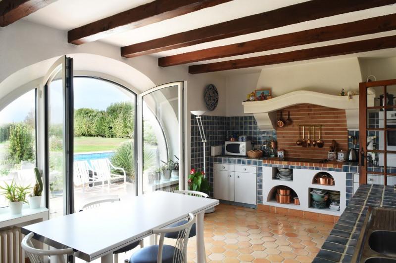 Vente de prestige maison / villa Marsilly 1820000€ - Photo 5