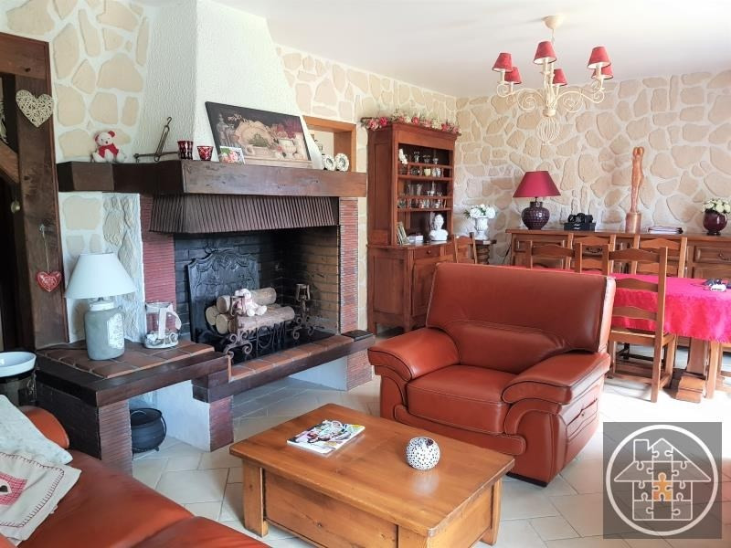 Vente maison / villa Tracy le mont 350 000€ - Photo 2