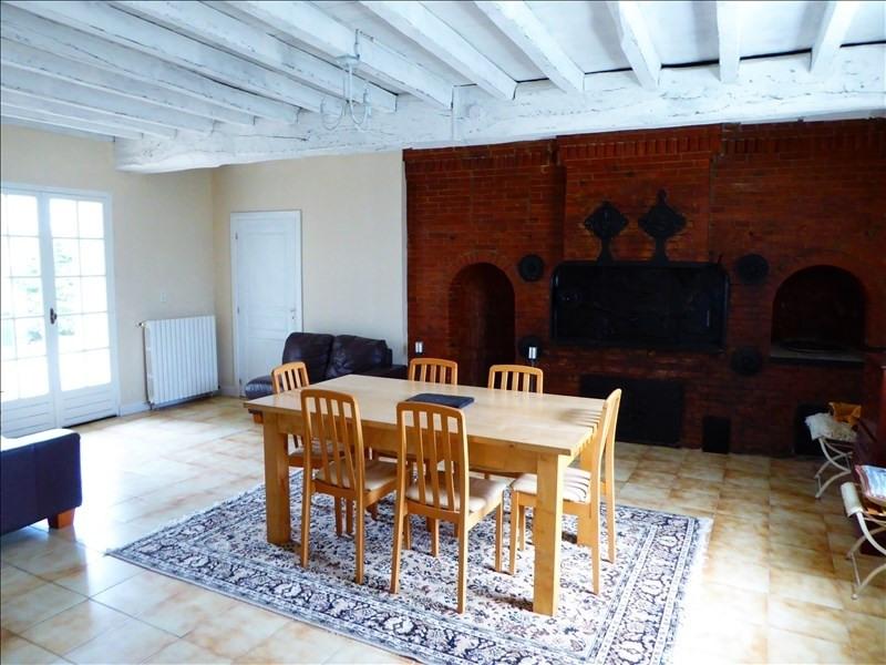 Sale house / villa Monein 285000€ - Picture 2