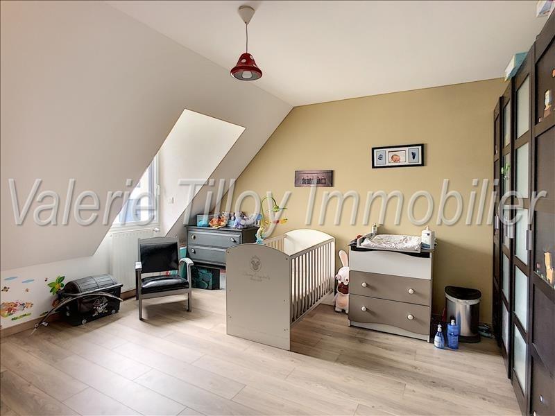 Venta  casa Melesse 381988€ - Fotografía 7
