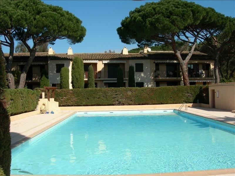 Vente appartement Les issambres 136000€ - Photo 10