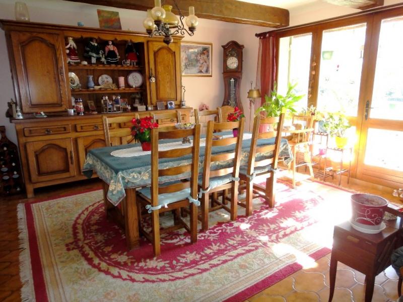 Vente maison / villa Saint-julien 295000€ - Photo 5