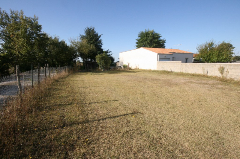 Sale site Saint georges de didonne 68 900€ - Picture 2