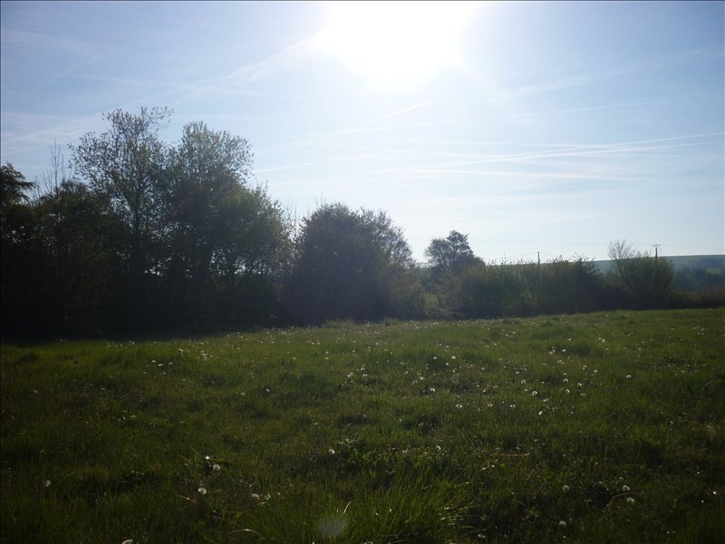 Vente terrain Bazoches sur hoene 34 000€ - Photo 3