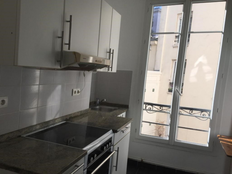 Location appartement Levallois perret 1 140€ CC - Photo 3