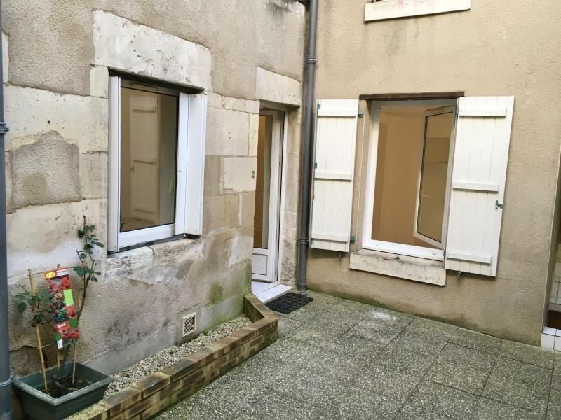 Rental apartment Poitiers 350€ CC - Picture 4