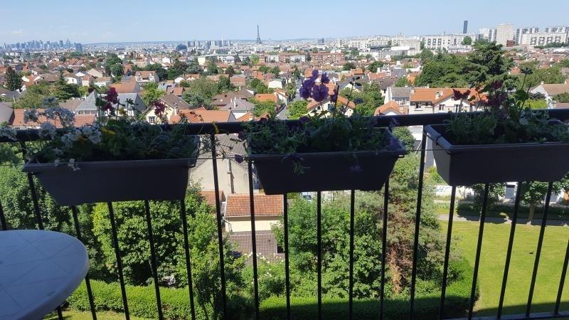 Sale apartment Chatillon 319000€ - Picture 1