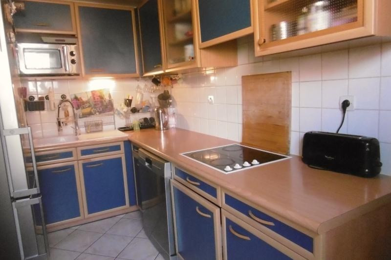Revenda apartamento Noisy le grand 208000€ - Fotografia 3