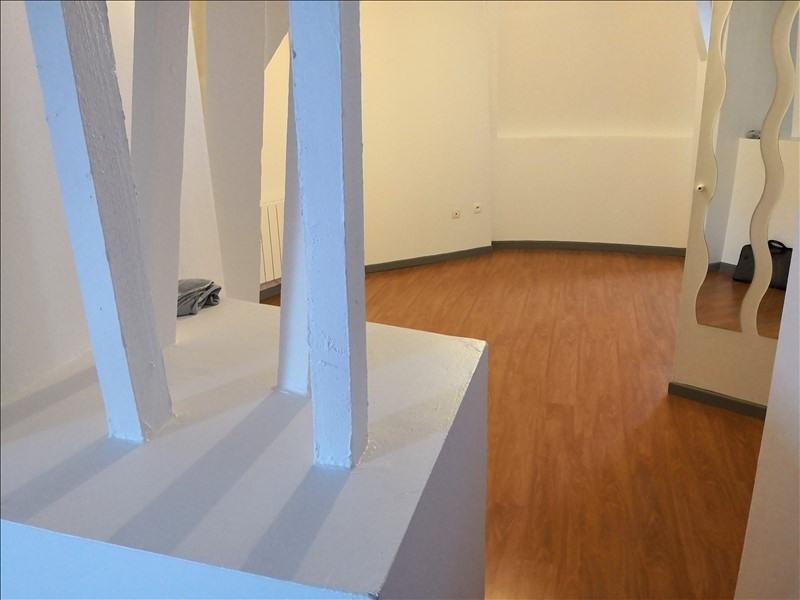 Location appartement Bethune 375€ CC - Photo 2