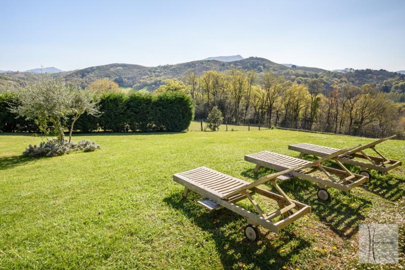 Vente maison / villa Saint-pée-sur-nivelle 960000€ - Photo 10