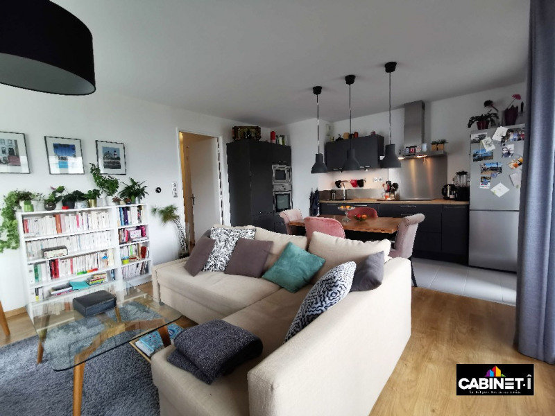 Sale apartment Orvault 253900€ - Picture 2