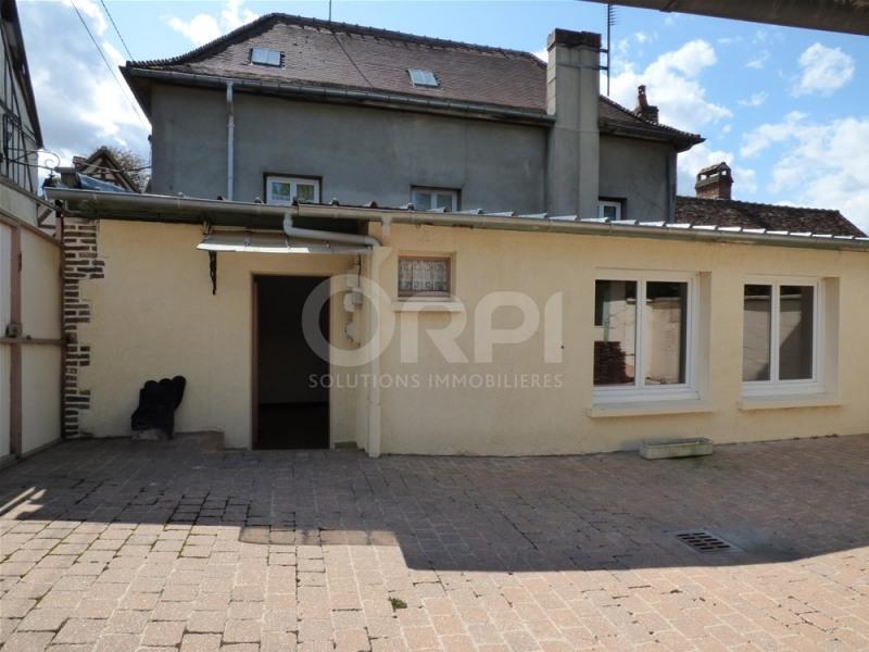 Vente maison / villa Lyons-la-forêt 210000€ - Photo 7