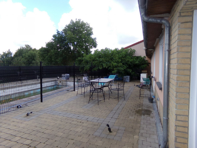 Vente maison / villa Tilques 441 000€ - Photo 9