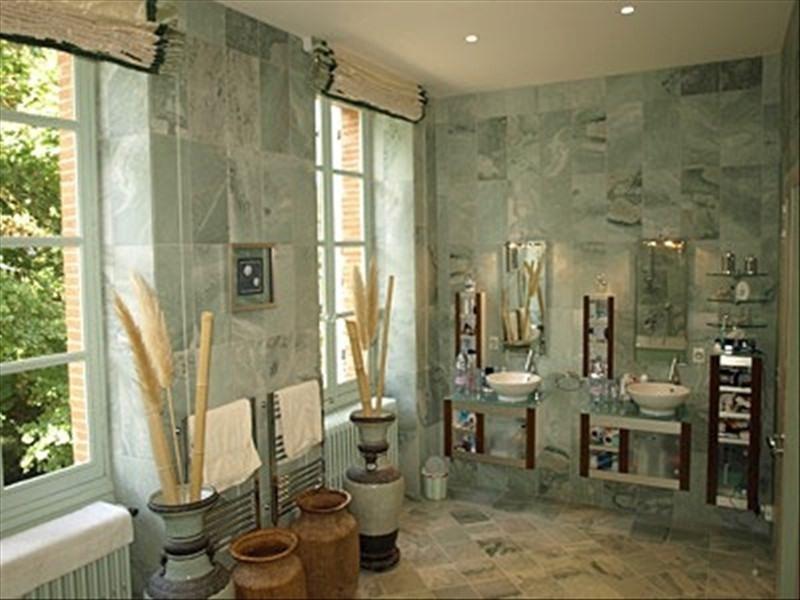 Revenda residencial de prestígio casa Montesquieu volvestre 1170000€ - Fotografia 9