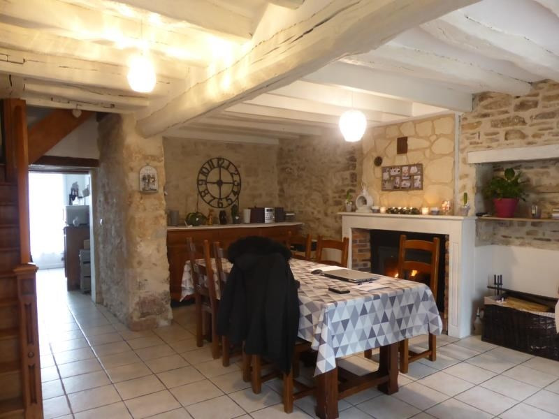 Sale house / villa Senlis 220 000€ - Picture 1