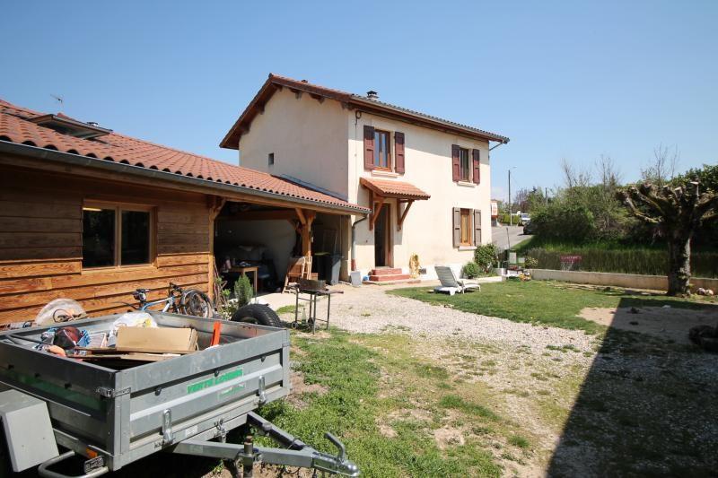 Vente maison / villa St jean de soudain 183750€ - Photo 14