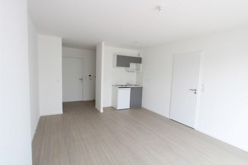 Location appartement Saint-nazaire 520€ CC - Photo 3