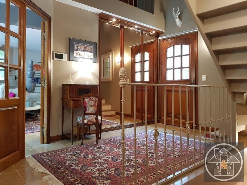 Vente maison / villa Compiegne 399000€ - Photo 4