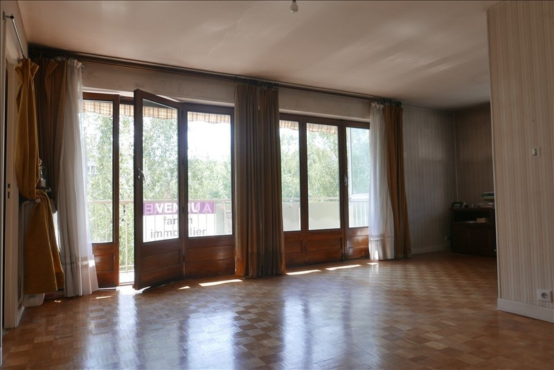 Sale apartment Annecy 455 800€ - Picture 3