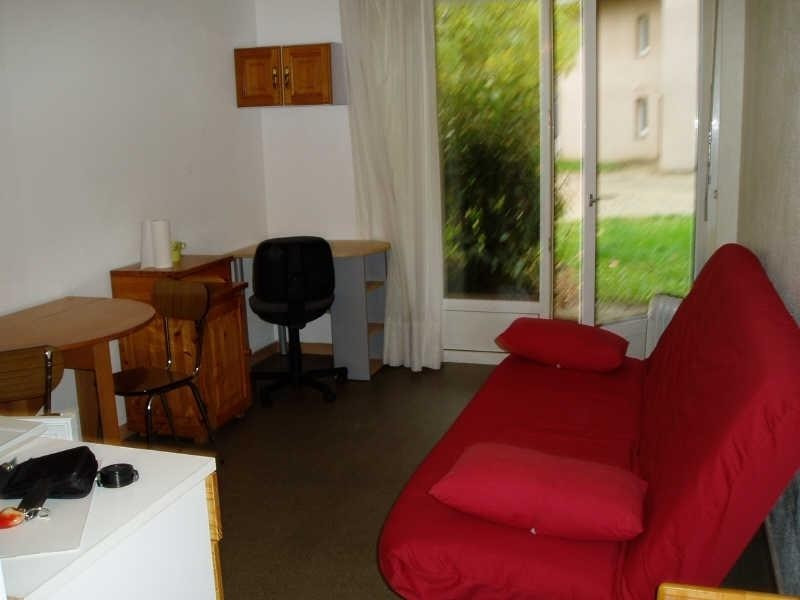 Vente appartement Chambery 55 000€ - Photo 2