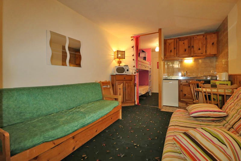 Vente appartement La rosière 69000€ - Photo 3