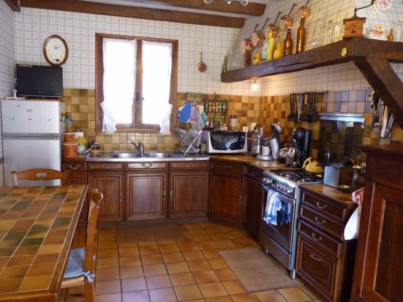 Vente maison / villa Perigueux 352000€ - Photo 7