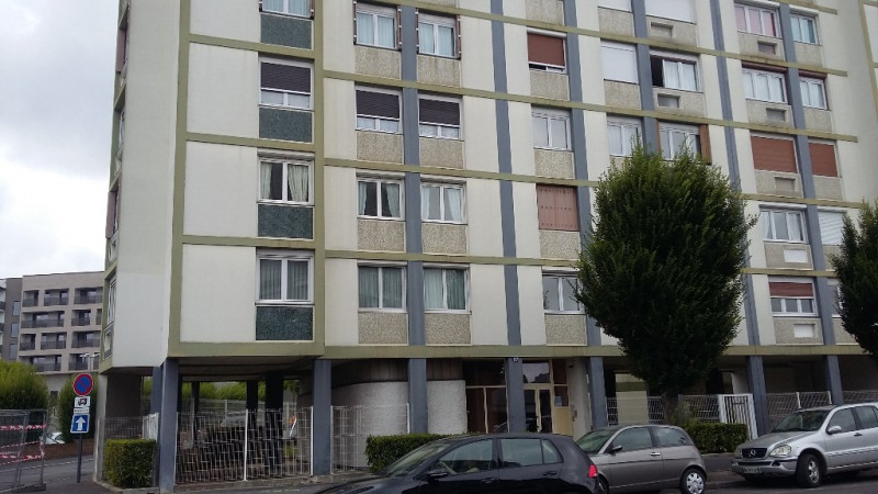 Sale apartment Saint quentin 55 000€ - Picture 2