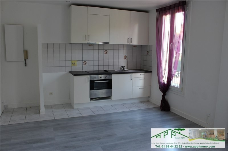 Vente appartement Athis mons 119 500€ - Photo 2