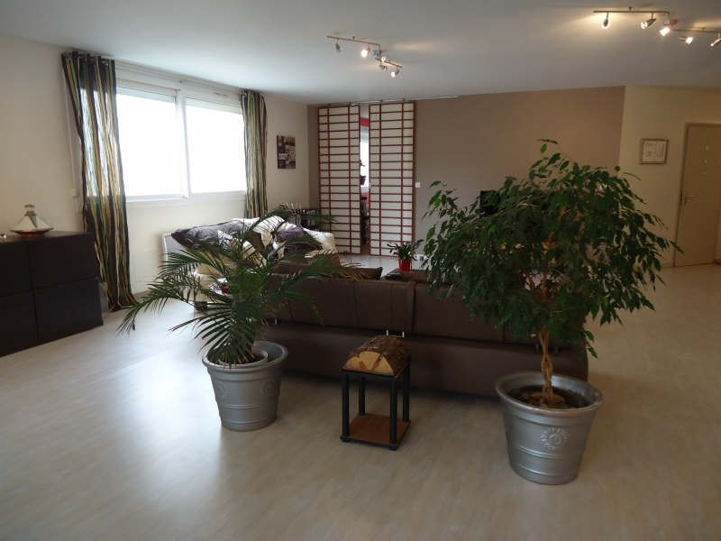 Sale apartment Brie comte robert 308000€ - Picture 4