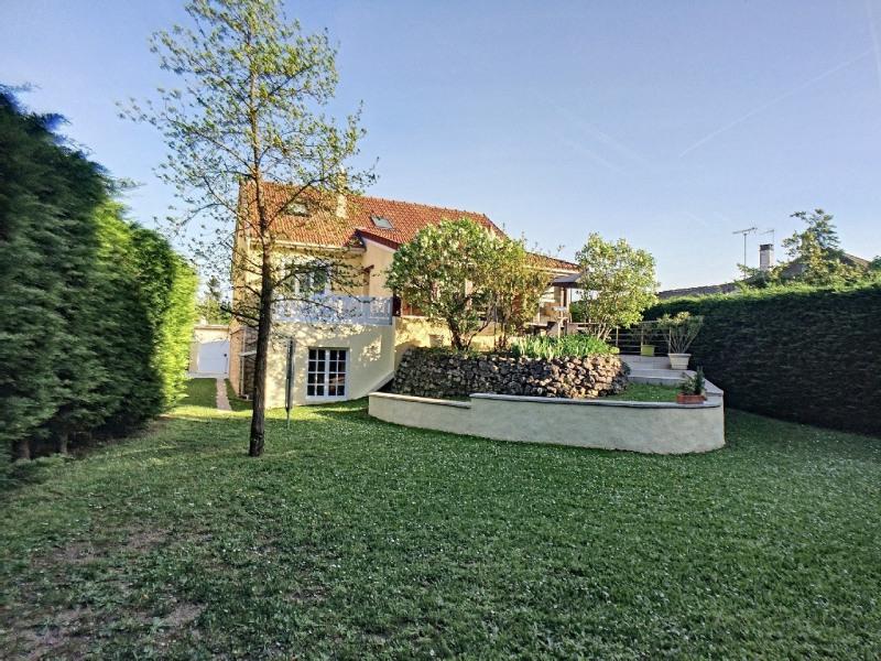Sale house / villa Melun 335000€ - Picture 2