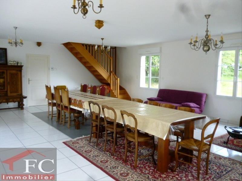Deluxe sale house / villa Chateau renault 473450€ - Picture 4