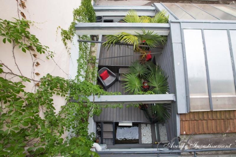 Vente de prestige maison / villa Lyon 6ème 995000€ - Photo 1