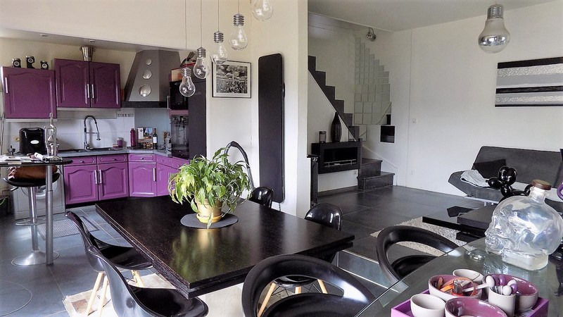 Sale house / villa Trouville sur mer 253 000€ - Picture 4