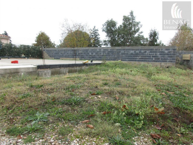 Sale site Albi 65 800€ - Picture 1