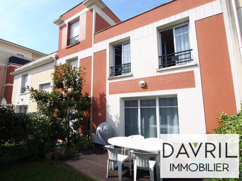 Vente maison / villa Conflans ste honorine 339500€ - Photo 9