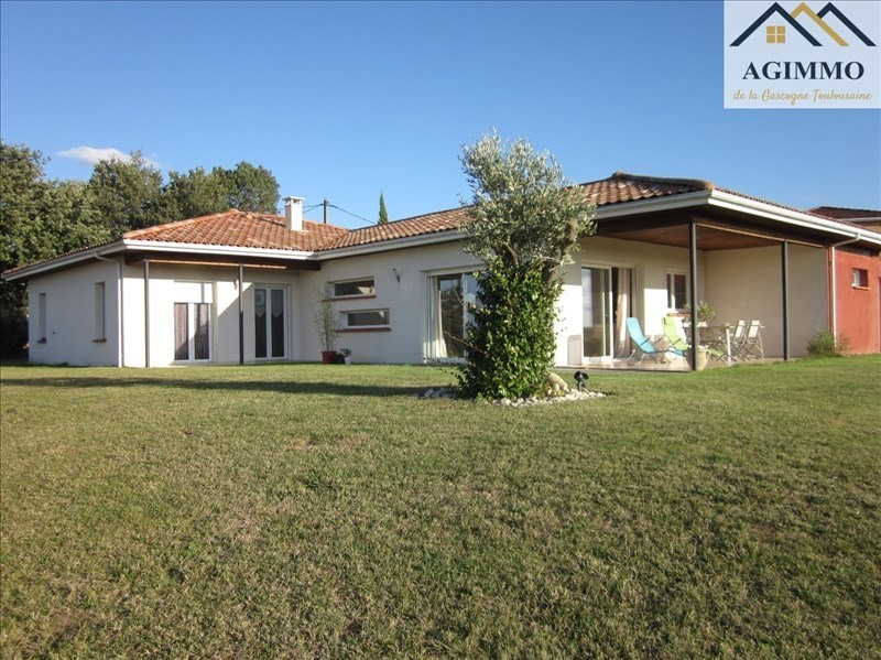 Sale house / villa L isle jourdain 320 000€ - Picture 1