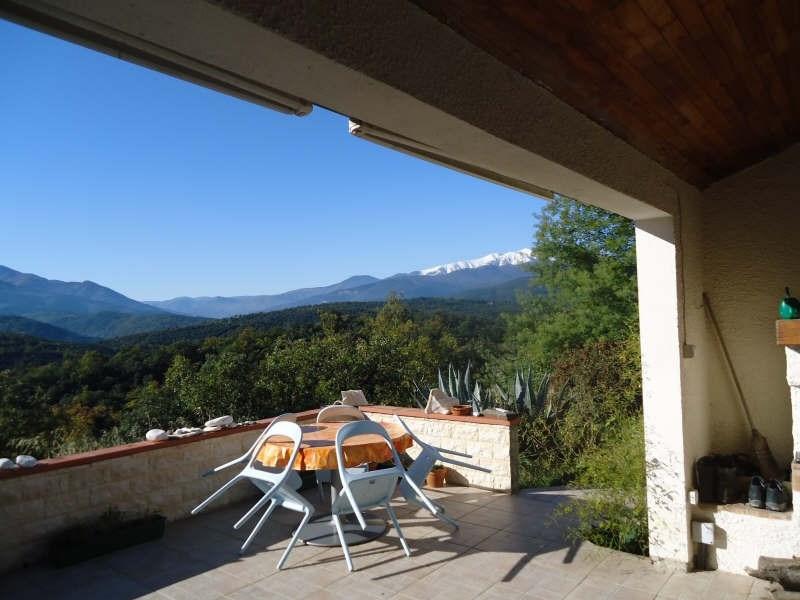 Vente maison / villa Ceret 358000€ - Photo 9